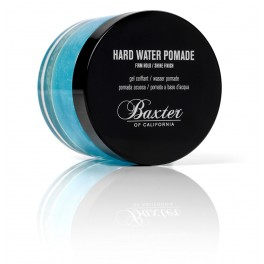 Cera de peinado Baxter of California Hard Water Pomade 60 ml.