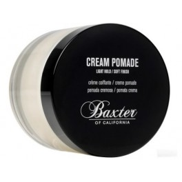 Pomada de peinado Baxter of California Cream Pomade 60 ml.