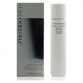 Shiseido Men Creator Abdomen Toning Gel 200ml