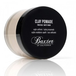 Cera moldeadora Baxter of California Clay Pomade 60 ml.