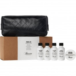 Kit de viaje Baxter of California travel kit