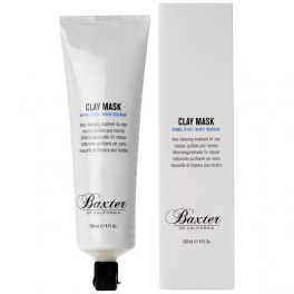 Mascarilla limpiadora Baxter of California Clarifying Clay Mask 120 ml.
