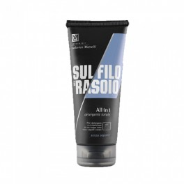 Gel Total Sul Filo del Rasoio All in 1 200ml.