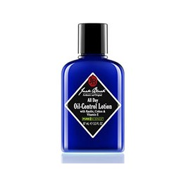 Loción antibrillos Jack Black All-Day Oil Control Lotion, 97 ml
