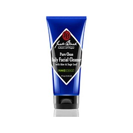 Limpiador y tonificador Jack Black Pure Clean Daily Facial Cleanser, 177 ml